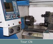 tour cn
